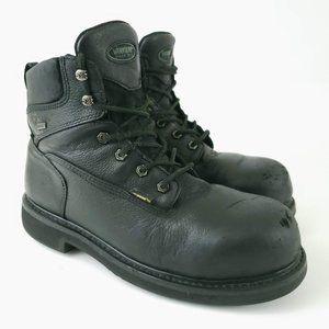 Wolverine W02580 Waterproof GoreTex Boots Comp Toe